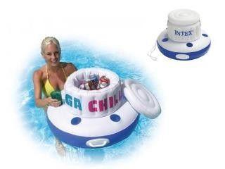 Intex Mega Chill Zwembad Drank Koeler 15L