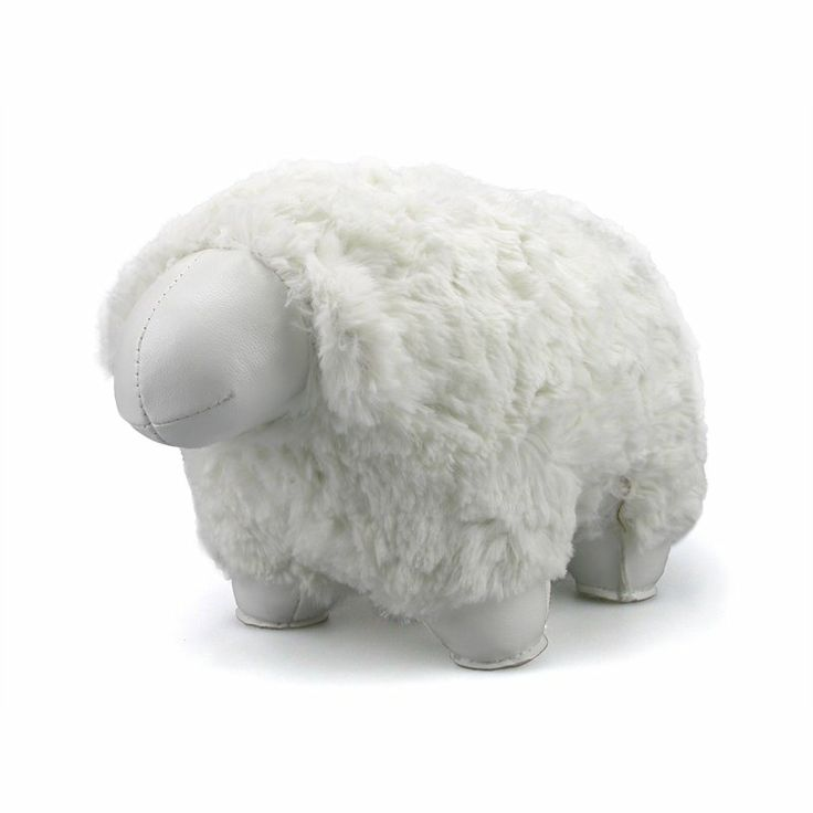 Sheep Nell Bookend by Zuny | Bookends Gifts | chapters.indigo.ca
