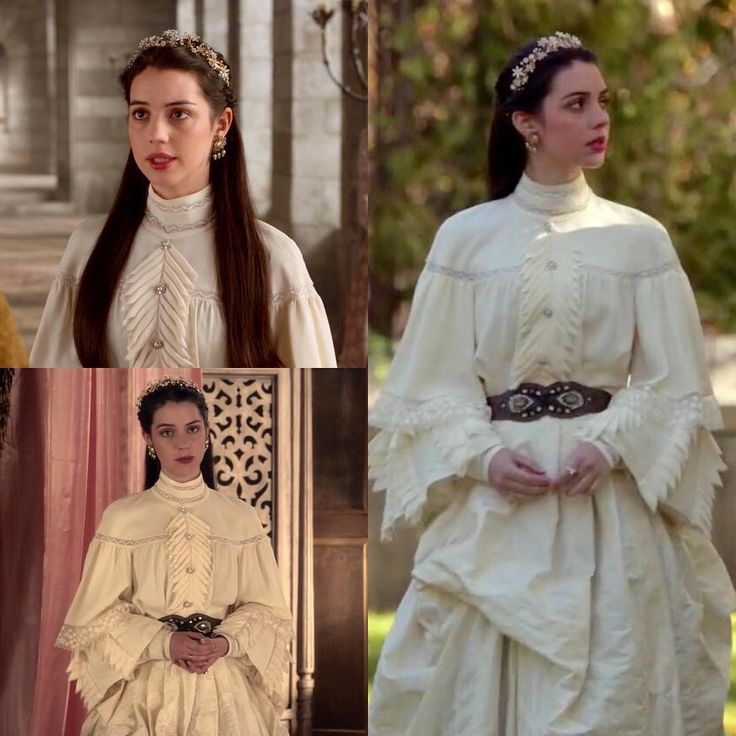 "258 Likes, 4 Comments - A Reign Fan Account❤AgentGreer (@everythingreign) on Instagram: ""Every dress Mary has ever worn™ Season 2 episode 09 ""Acts of War"" I quite like this dress bc is…"""