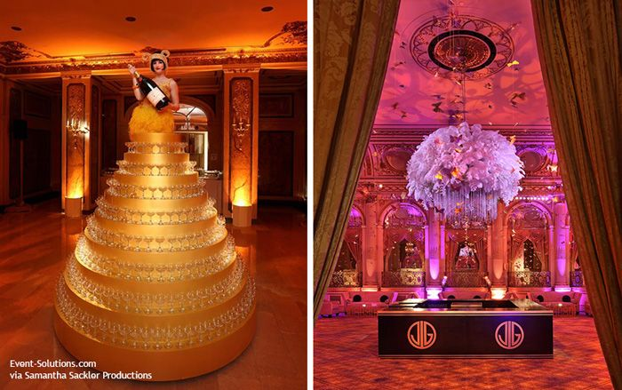 35 Best Images About Gatsby Wedding Decor On Pinterest