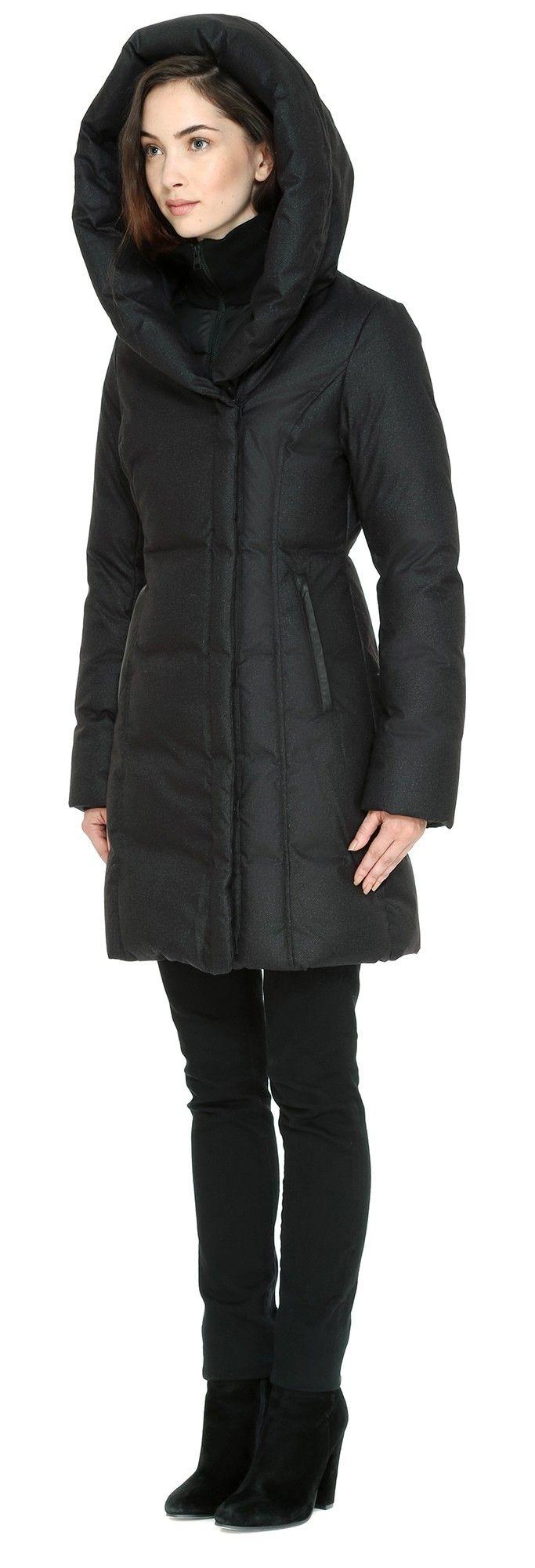 45 best Women's coats images on Pinterest | Women's coats, Down ...