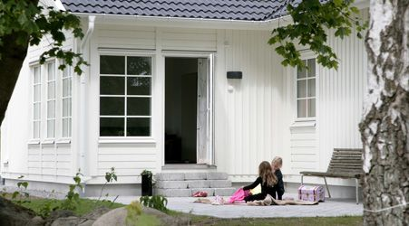 prefabricated modular housing | BWG Homes / SmålandsVillan | Norway