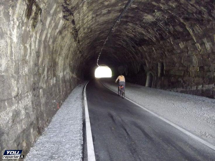 Da Brennero a Bolzano Lungo la Ciclopista del Sole