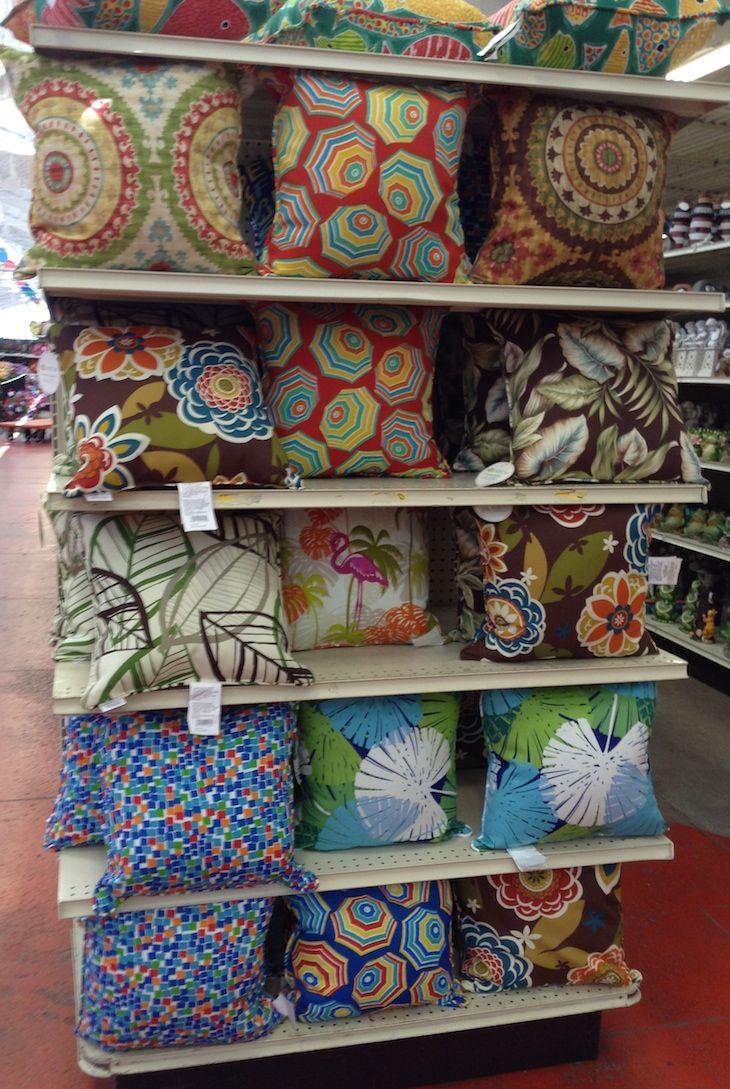 #Outdoor #throw #pillows