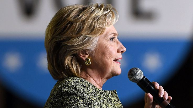 Pressure Cited Against Marking Clinton E-Mails Classified