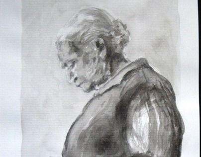 "Check out new work on my @Behance portfolio: ""As Tias"" http://be.net/gallery/48458929/As-Tias"