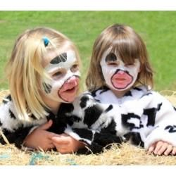 100 best GRIME - dieren images on Pinterest | Body painting, Face ...