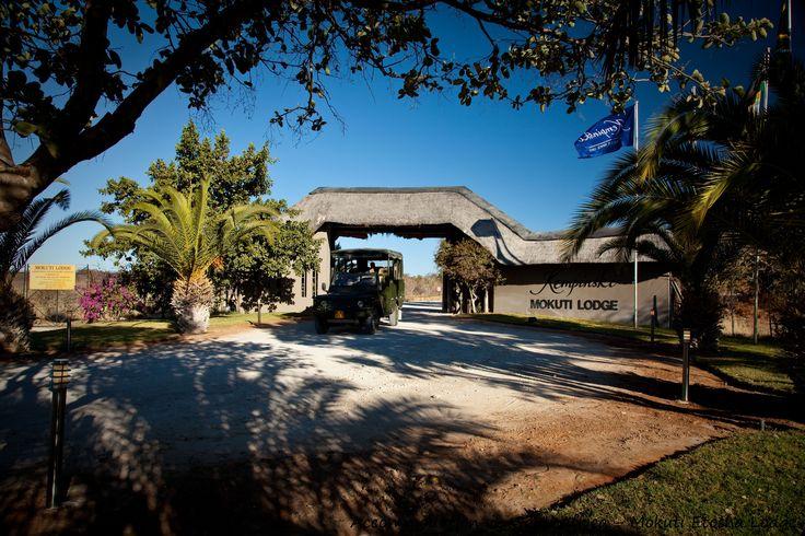 Welcome at Mokuti Etosha Lodge. http://www.accommodation-in-southafrica.co.za/Namibia/Tsumeb/MokutiEtoshaLodge.aspx