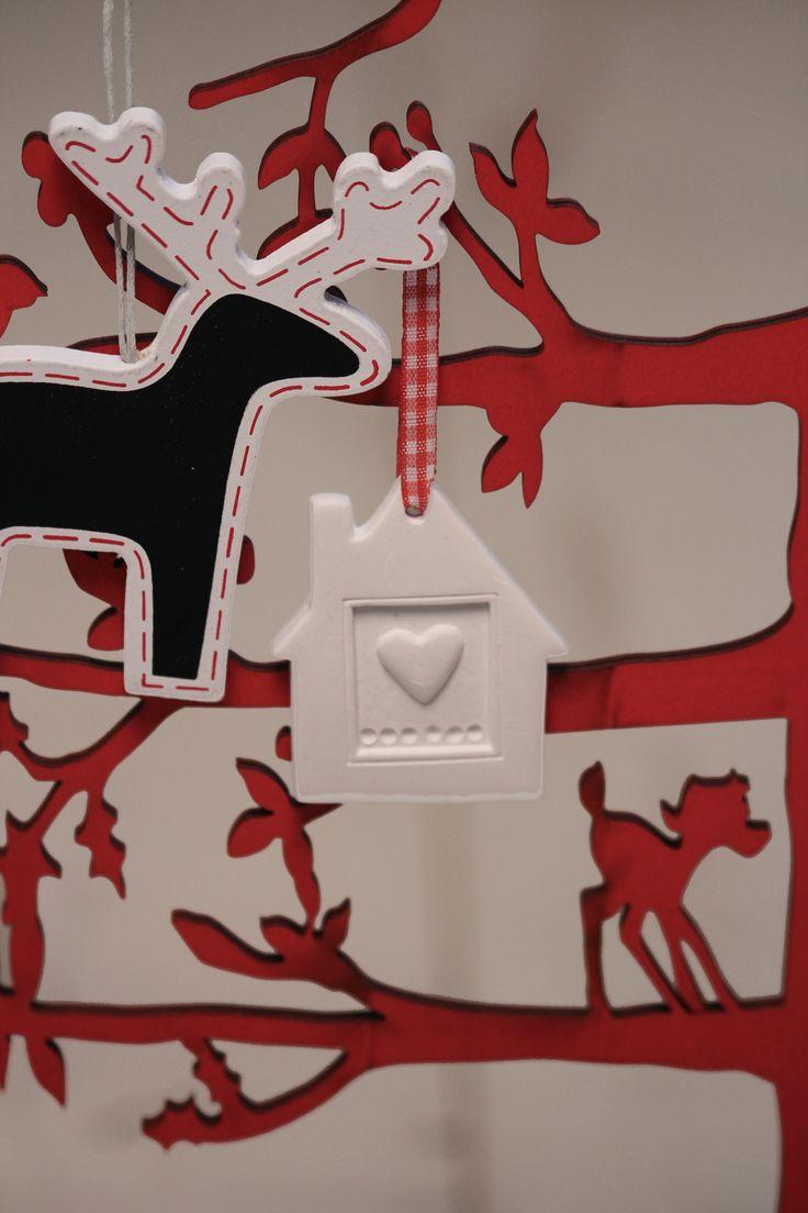 Rood, wit en zwart met een Traditionele kerst! #kerst #praxis #marijkeschipper
