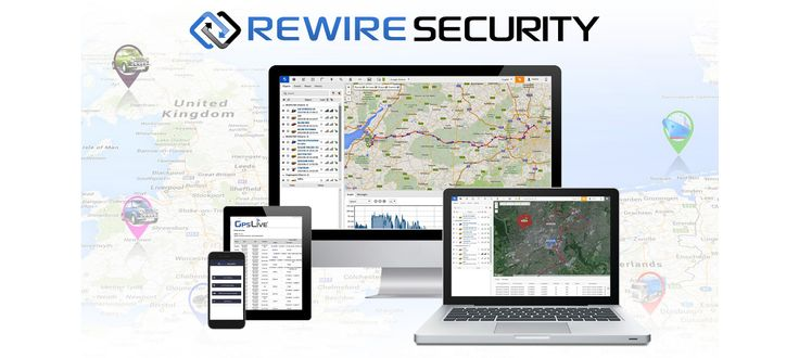 Rewire Security offers clever, cost effective GPS tracker systems for vehicles, fleets, cars, motorcycles, boats and personal use. Rewire Security is a supplier of all sorts of Security systems including but not limited to; CCTV, Vehicle Cameras, Body-Worn Cameras, Covert Cameras and Real Time Live GPS Tracking platform.