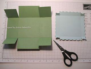 100+ Box templates & tutorials (Gift/Card/Treat Boxes) by magdalena