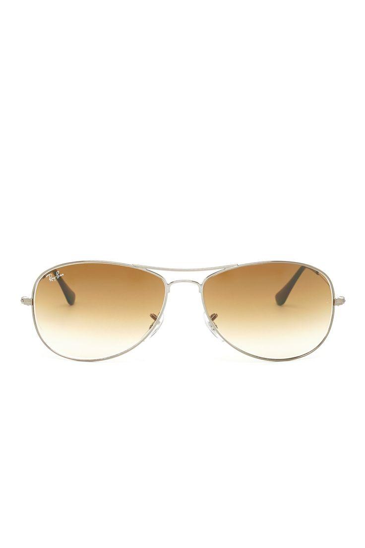 Aviator Metal Sunglasses : Ray-Ban SALE