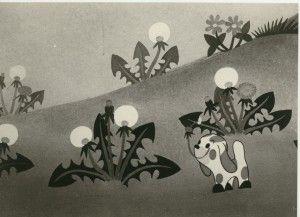» Zdenek Miler Harvard Film Archive Collections
