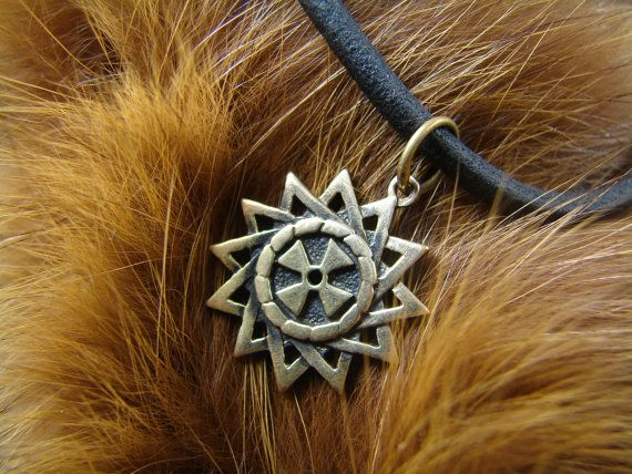 Ertsgamma Star, Amulet, Talisman, ancient christian star, pendant ertsgamma, Gift for men, woman, girl, A religious symbol  Star – an ancient amulet, a symbol of the Christian faith, designed to harmonize the human, to unite his soul with the forces of the Cosmos and reveal the energy
