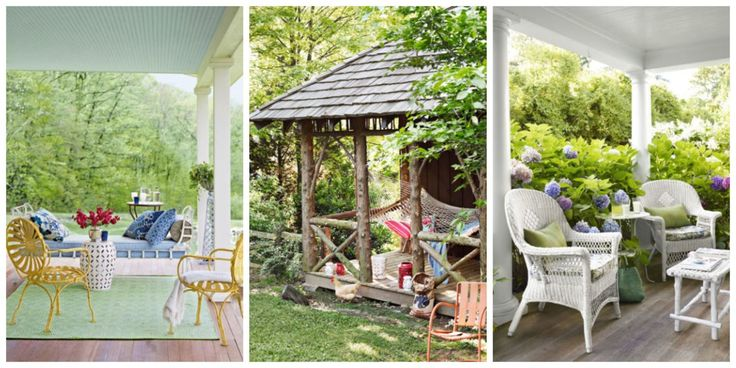 50+ Inspiring Ways to Update Your Porch
