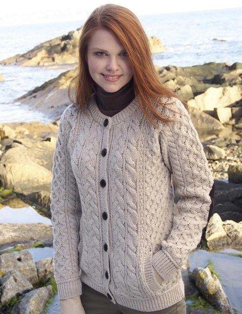 Knitting Websites Ireland : Best traditional modern aran irish sweaters