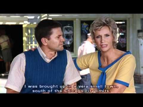 ▶ John Michael Higgins and Jane Lynch in A Mighty Wind