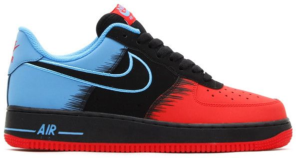 0458493777be4c Here are ten of the best Nike Air Force 1 colorways ever released. Out of