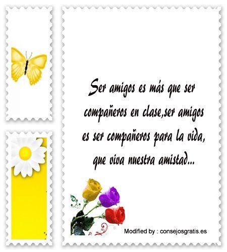 descargar mensajes bonitos de amistad,mensajes de texto de amistad: http://www.consejosgratis.es/lindas-frases-de-amistad/
