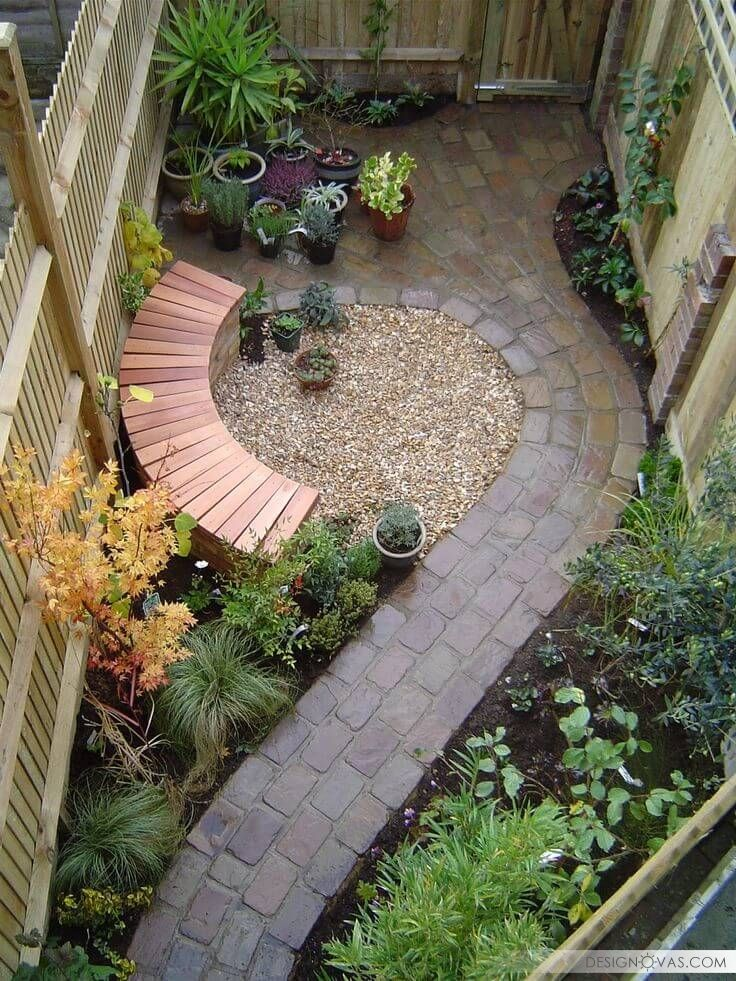 25+ best ideas about Small Backyard Patio on Pinterest | Small fire pit,  Diy fence and Diy outdoor fireplace - 25+ Best Ideas About Small Backyard Patio On Pinterest Small