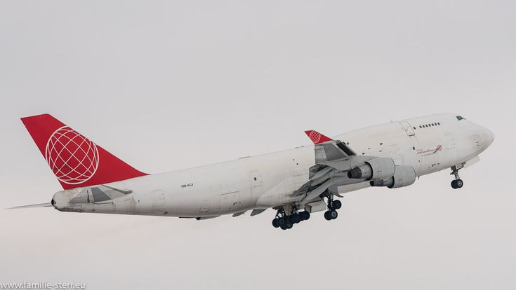 Air Cargo Global Boeing B747-433