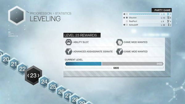 assassin's creed ui - Google Search