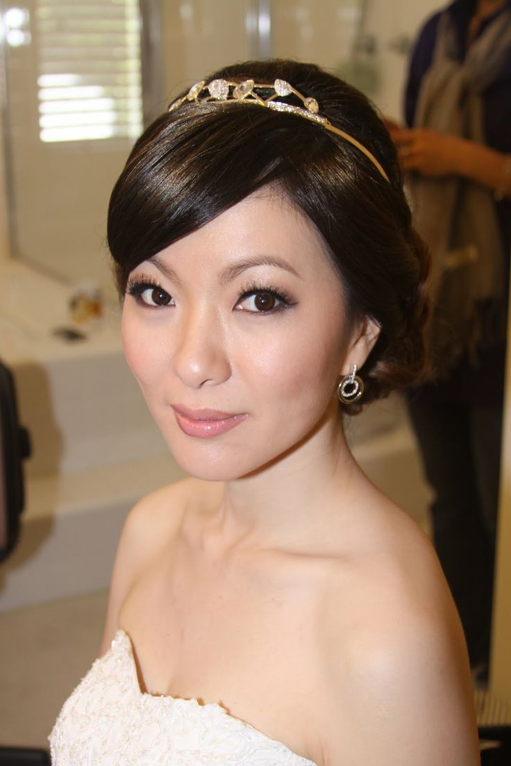 hair and makeup style for wedding pin by weddglam app on weddglam asian brides 7288