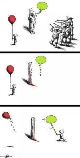 الأفكار لا تموت  Ideas do not die: