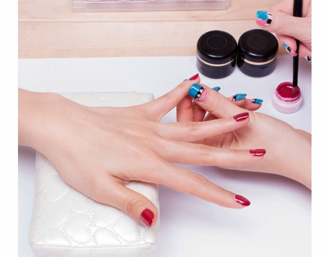 No Chip Manicure: Tips For Removal | Beauty High