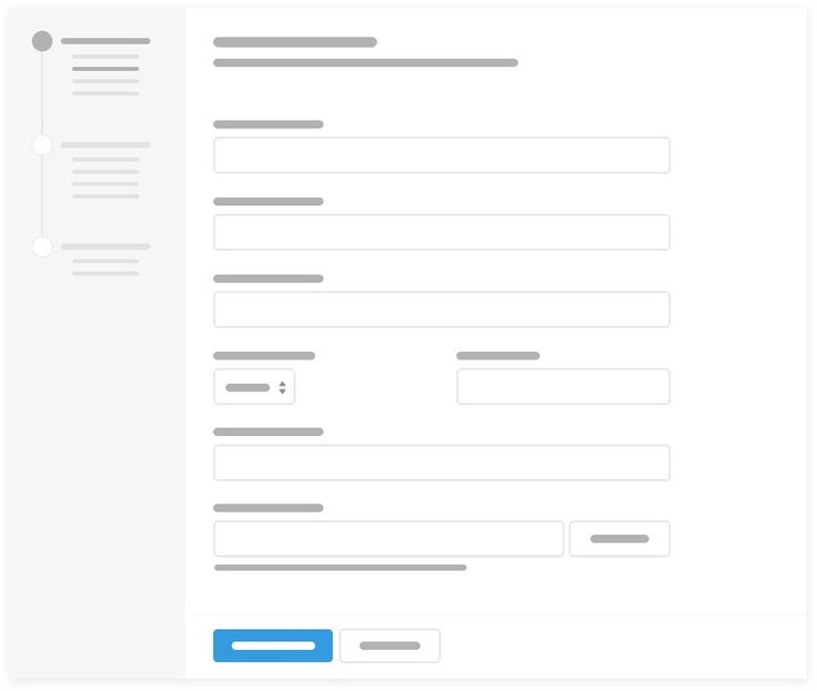Best Ui Pattern Input Form Images On   Ui Patterns