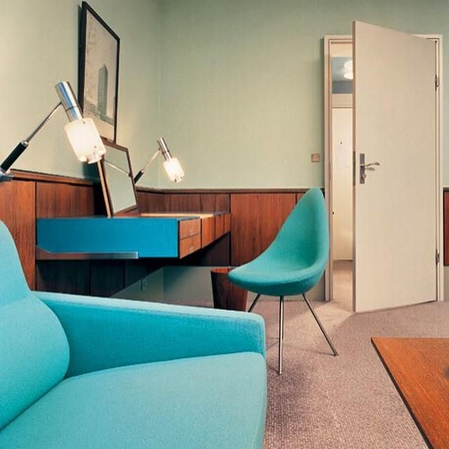 45 best icon arne jacobsen images on pinterest for Arne jacobsen hotel