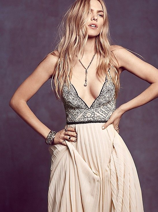 Belle of the Ball Maxi | Free People