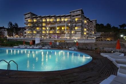 Justiniano De Luxe Resort - Tatil Merkezi