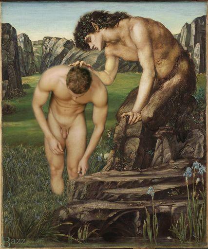 from Stefan gay mythology god