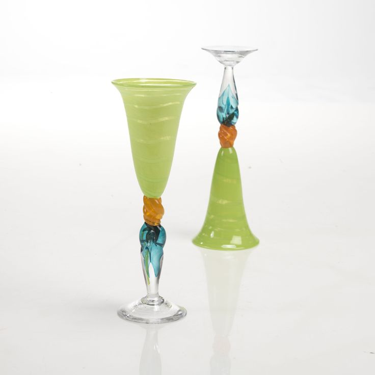 Art glass by Knapstad glass  #blownglass #artglass #handblownglass #glassblowing