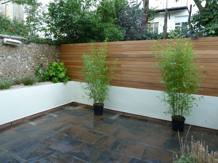 384 best images about venturing outside on pinterest for Rendered garden wall designs