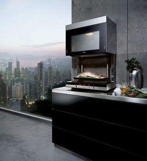 Die besten 25+ Siemens küchengeräte Ideen auf Pinterest   Moderne ...