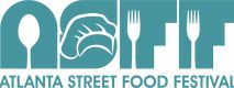 2014 Atlanta Street Food Festival, July 12th at Piedmont Park