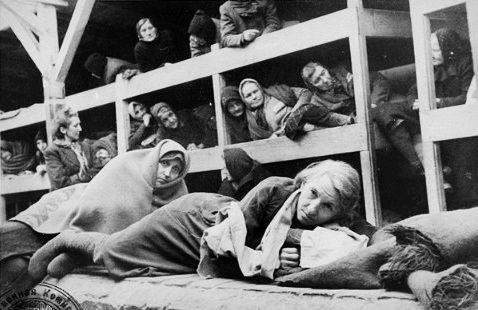 Birkenau -  miejsce bez adresu...