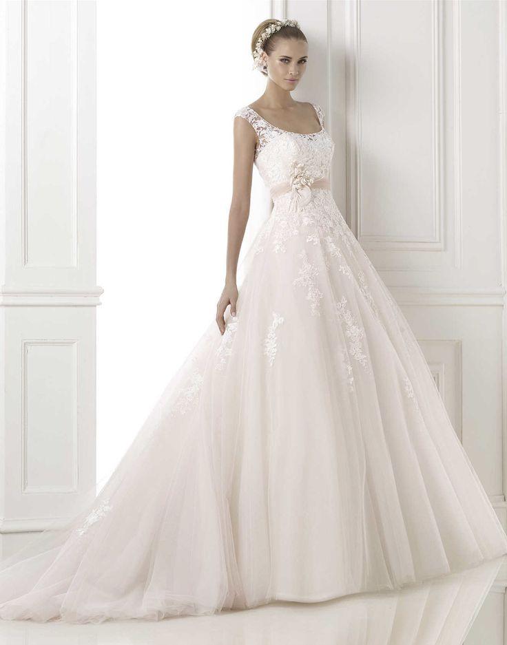 LOOKandLOVEwithLOLO: PRONOVIAS 2015 Glamour Bridal ...