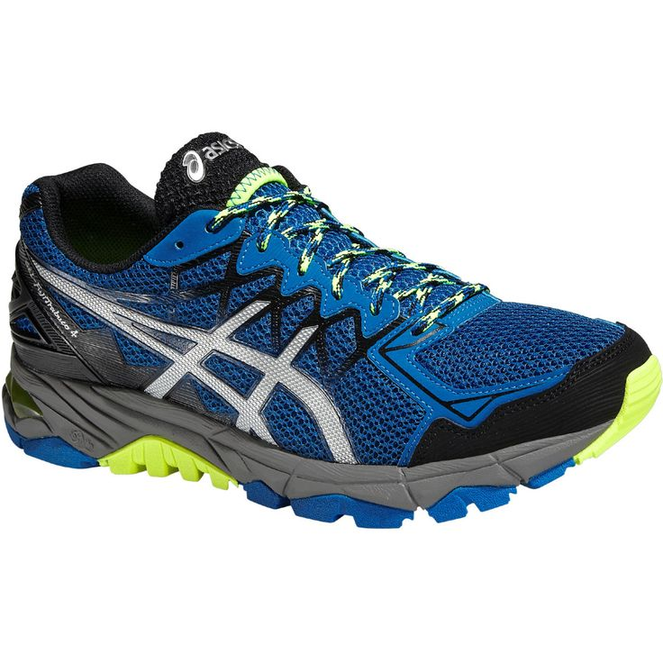 Asics Gel-FujiTrabuco 4 Shoes (SS16) Offroad Running Shoes