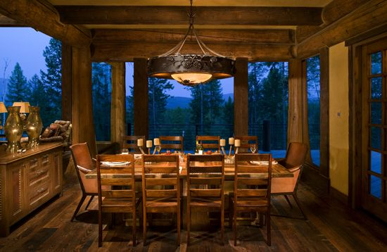 290 best cabin in the woods images on pinterest home for Dining room 95 hai ba trung