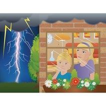 A set of 8 #beautiful  jigsaws, all hand-cut in the #UK which feature a #wide range of different #weather #situations. The illustrations depict children #experiencing all kinds of weather with the number of pieces varying per puzzle, creating #growing challenges. The weather scenes are #cloudy (9 pieces), #windy (9 pieces), #snowing, #foggy, #rainbow, #sunny #raining and #thunder and lightning #yorkshire #midland #uk #british #public #british #england #derby #madeinengland #madeinbritain