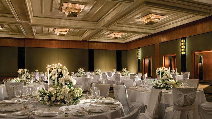 Banquet hall decorations charleston pinterest for 4 seasons decoration