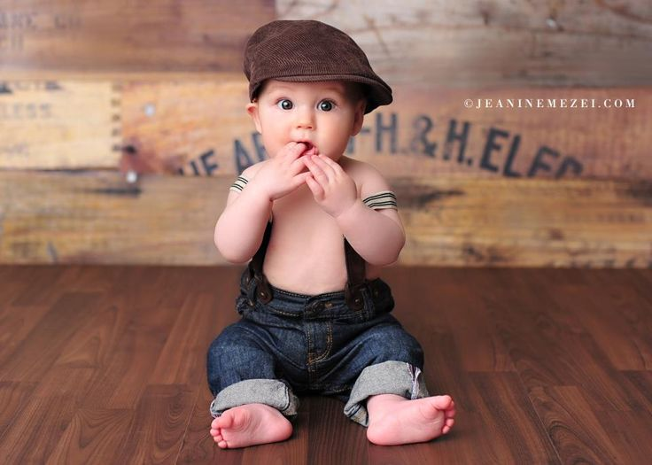 Be Inspired: 6 Month Babies » Confessions of a Prop Junkie