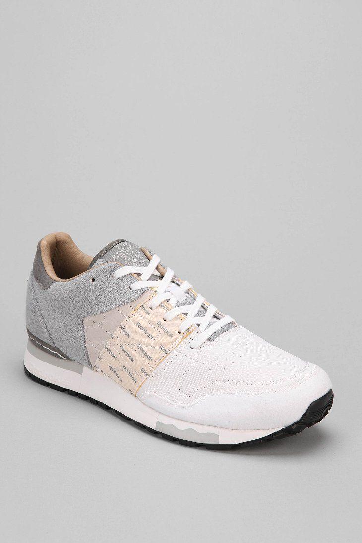 Reebok X Garbstore CL 6000 Sneaker