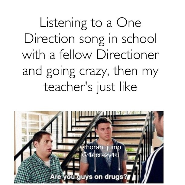 79 best directioner images on pinterest celebs one direction haha my friend and i did this we had to choose song lyrics to go with the subject we were studying and my friend and i had on lwwy and little things thecheapjerseys Image collections