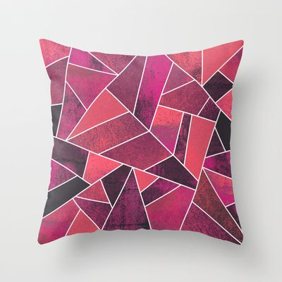 104 best Society6 ▻ Throw Pillows images on Pinterest | Decorative ...