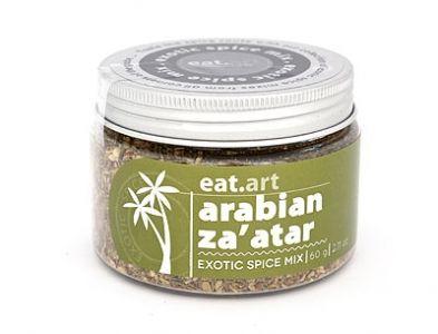 Arabian Za'atar