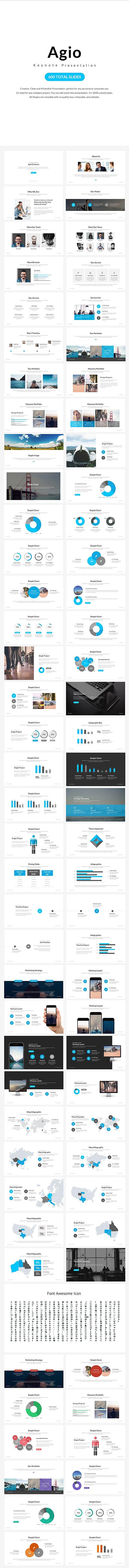 Agio Keynote Presentation - Business Keynote Templates Download here : https://graphicriver.net/item/agio-keynote-presentation/19456725?s_rank=375&ref=Al-fatih #keynote #keynote template #keynote slides #design #premium design #design of keynote #keynote presentation #envato #envato market #graphicriver